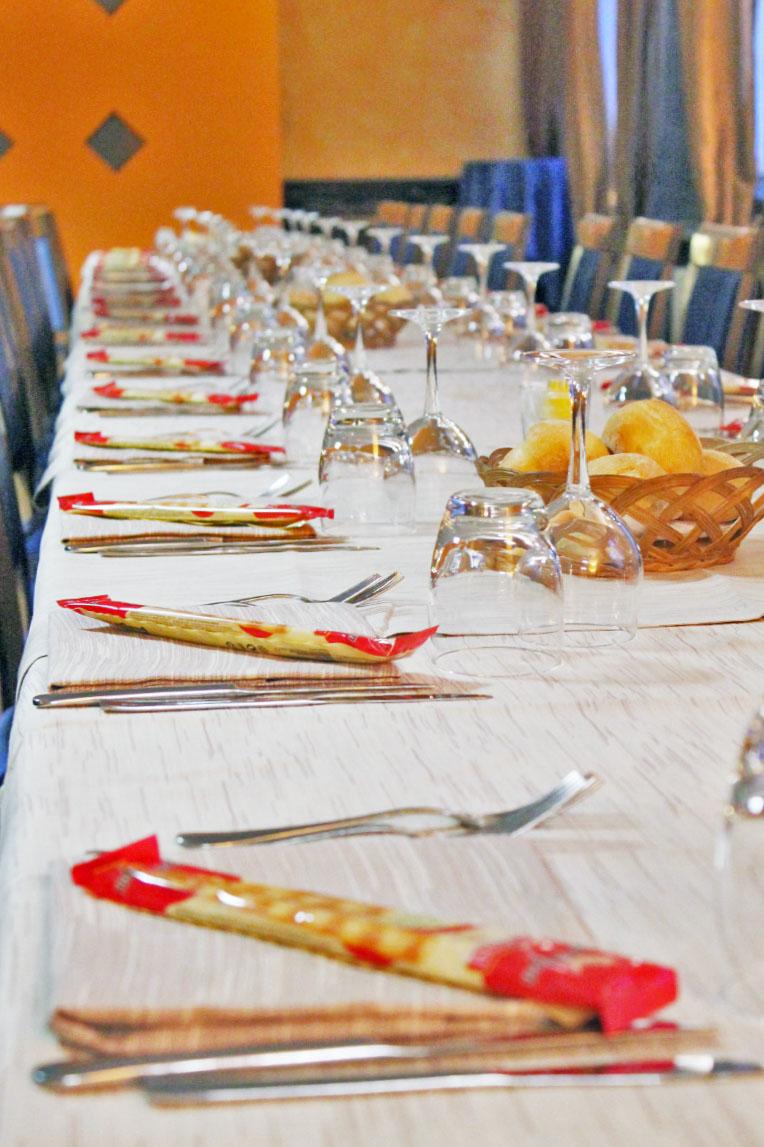 la villa dei pini ristorante pizzeria - banchetti e cerimonie